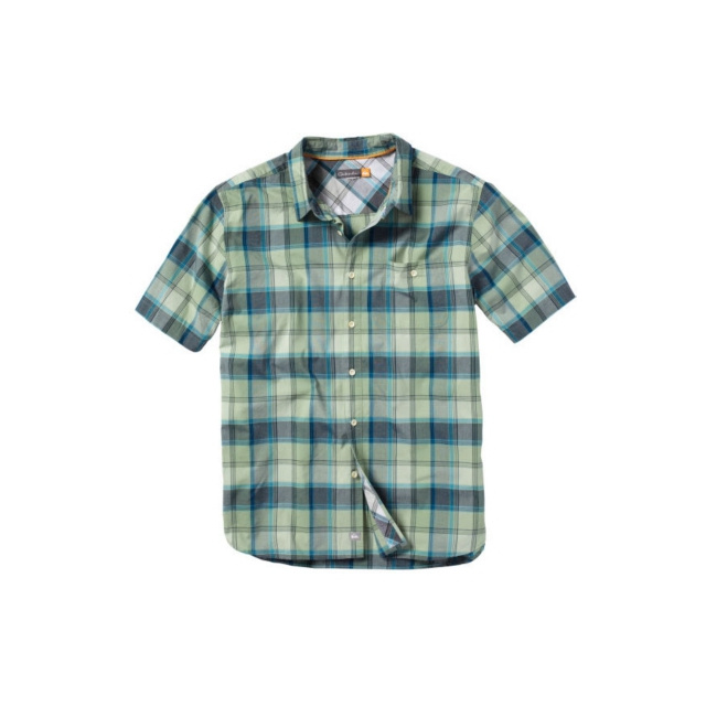 Quiksilver - Quiksilver Mens Headlands Shirt