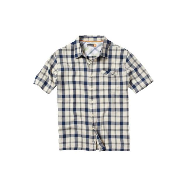 Quiksilver - Quiksilver Mens Port Kembla Shirt - Closeout