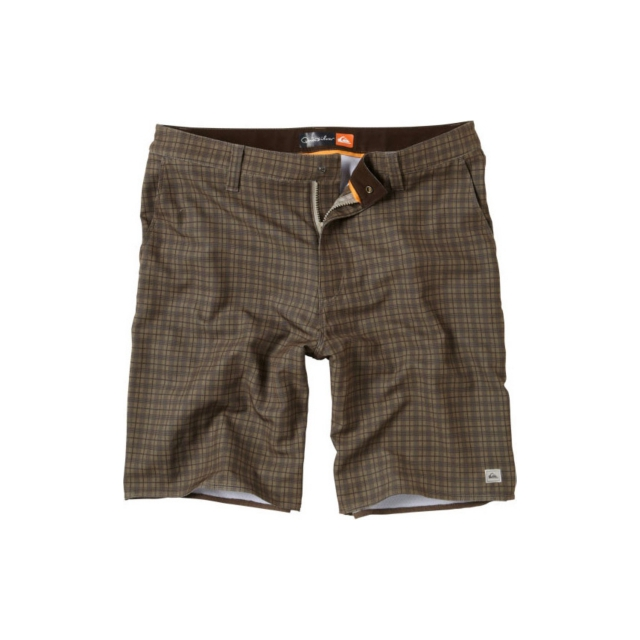 Quiksilver - Quiksilver Mens Off The Grid Short - Closeout