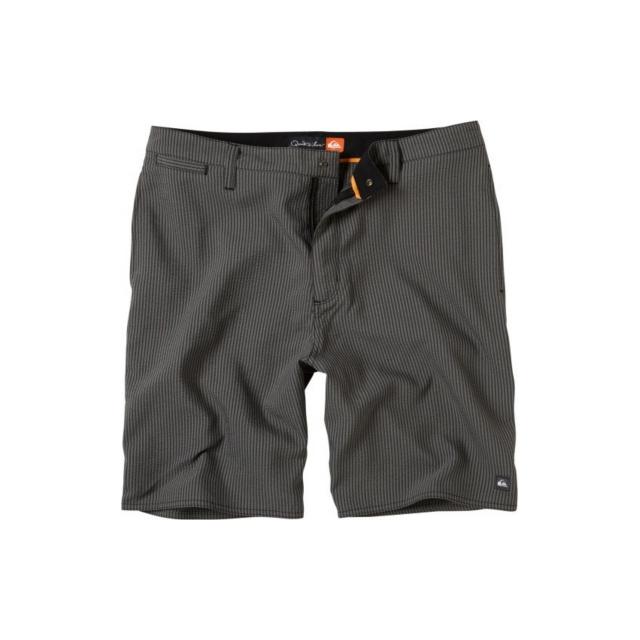 Quiksilver - Quiksilver Mens Whatup Sucka Shorts - Closeout
