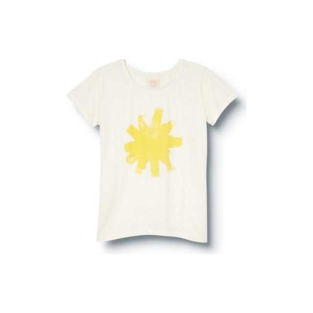 Quiksilver - Quiksilver Womens Sunburst Tee - Closeout