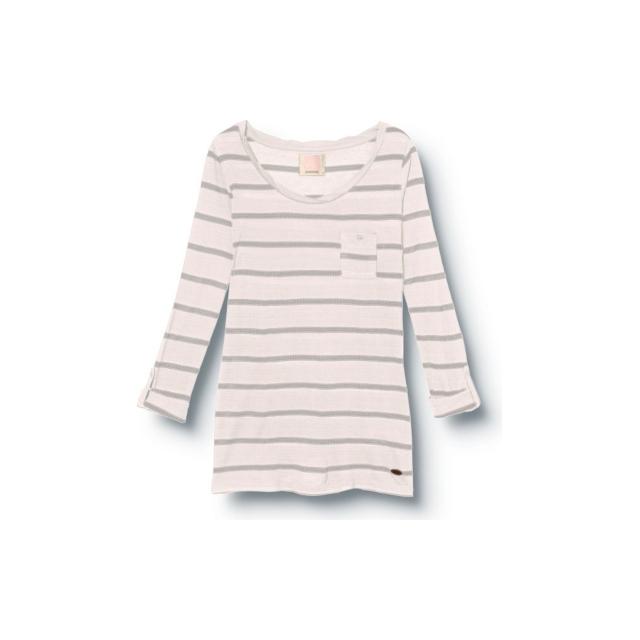 Quiksilver - Quiksilver Womens Salina Long Sleeve Tee - Closeout