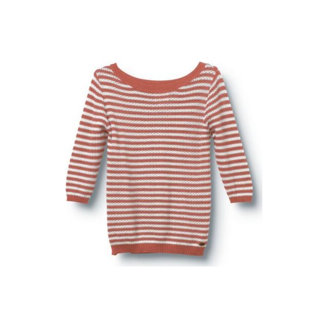 Quiksilver - Quiksilver Womens Nantucket Sweater