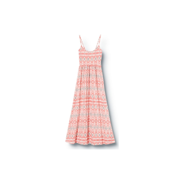 Quiksilver - Quiksilver Womens Dream Weaver Maxi Dress