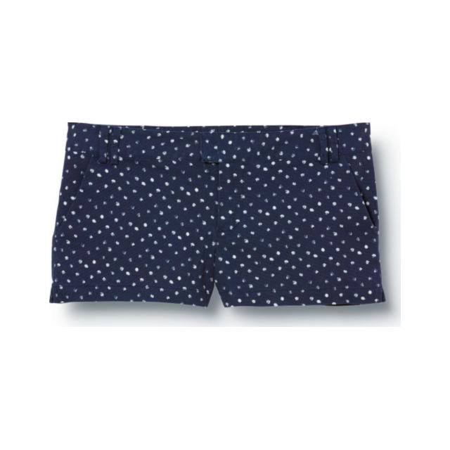 Quiksilver - Quiksilver Womens Ikat Dots Shorts - Closeout