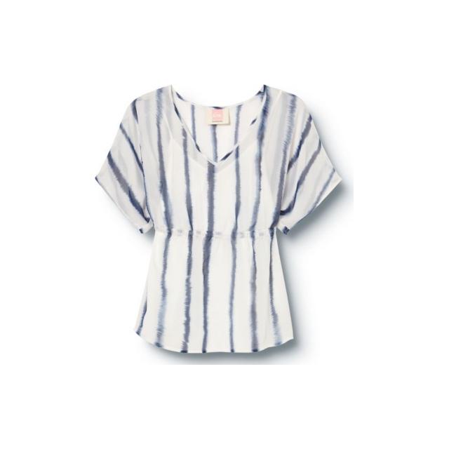 Quiksilver - Quiksilver Womens Indgo Splash Shirt
