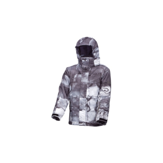 Quiksilver - Quiksilver Boys Next Mission 8K Youth Jacket - Closeout