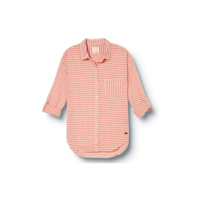 Quiksilver - Quiksilver Womens Annadel Shirt