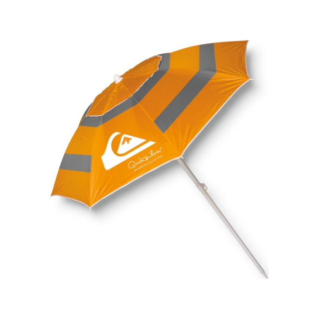 Quiksilver - Mens Shadey Umbrella Orange