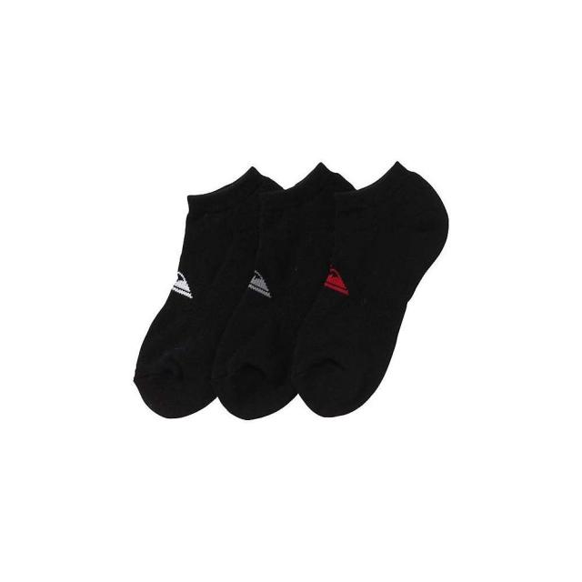 Quiksilver - Brute Ankle Socks - Men's