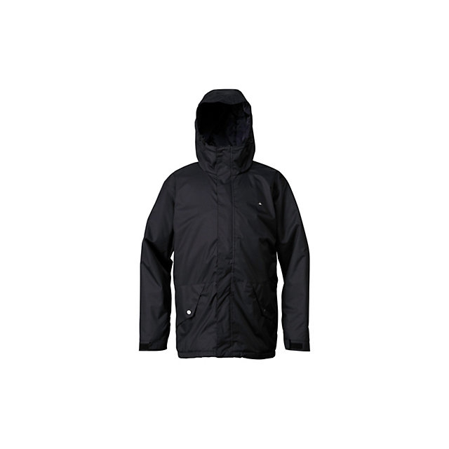 Quiksilver - Harvey Mens Insulated Snowboard Jacket