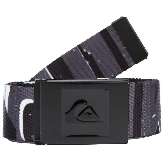 Quiksilver - Merit Belt - Men's