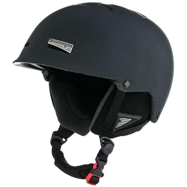 Quiksilver - Skylab Snowboard Helmet - Men's