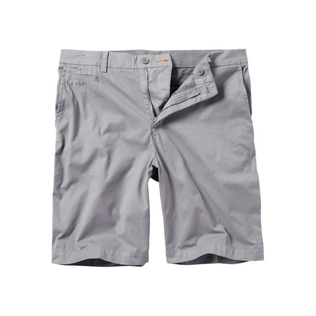 Quiksilver - Mens Down Under 2 Shorts - Closeout Grey 38