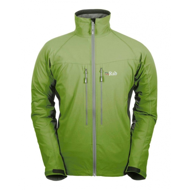 Rab - Sawtooth Jacket MD::Zest
