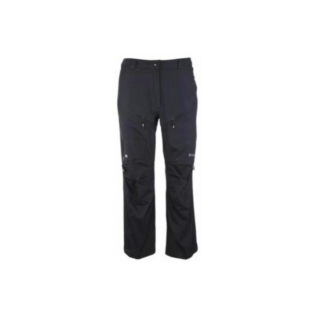 Rab - Alpine Tour Pants LG::Black