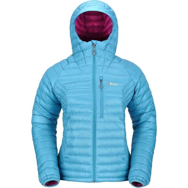 Rab - Women's Microlight Alpine Jacket