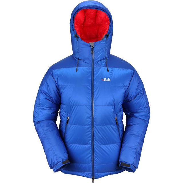 Rab - Men's Neutrino Plus Jacket