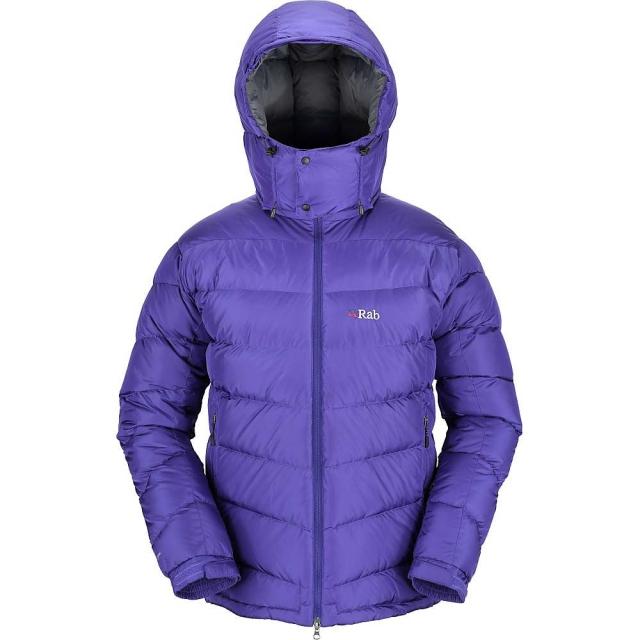 Rab - Men's Ascent Jacket