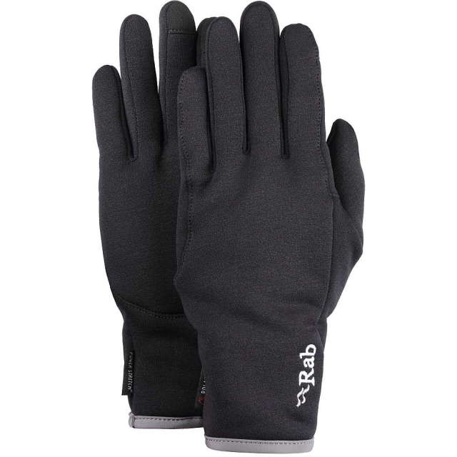 Rab - Men's Power Stretch Contact Glove