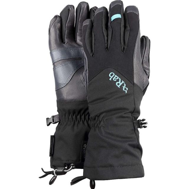 Rab - Women's Icefall Gauntlet Glove