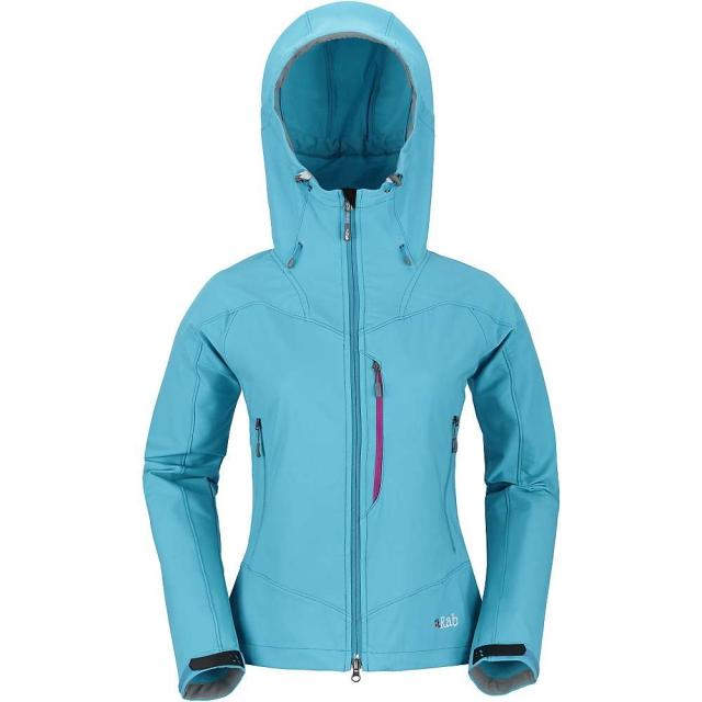Rab - Women's Raptor Jacket
