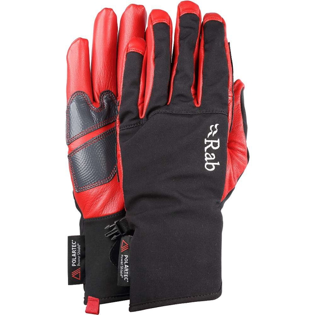 Rab - Men's Alpine Glove