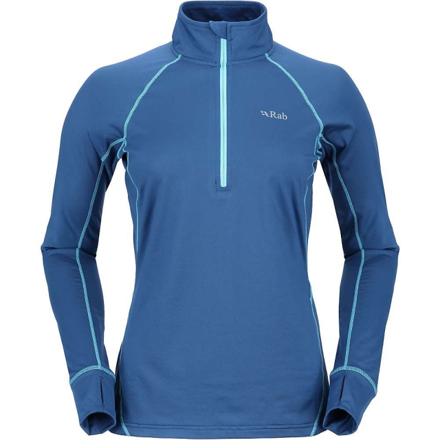 Rab - Women's Flux Pull On Shirt