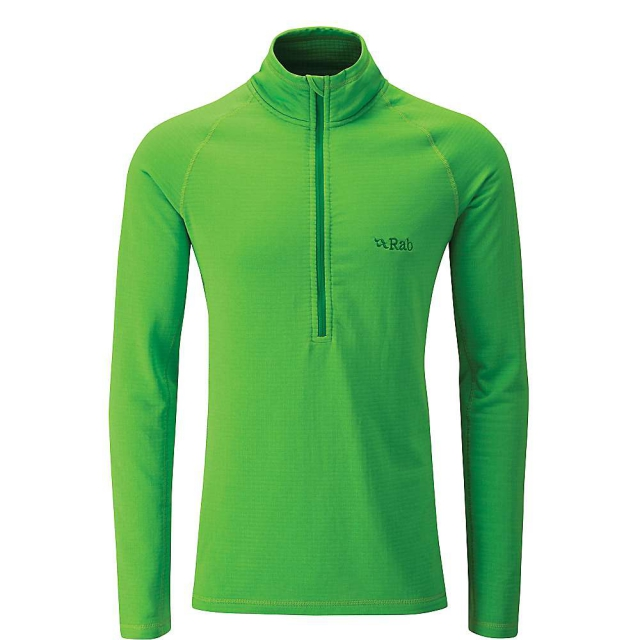 Rab - Men's AL Pull-On LS Shirt