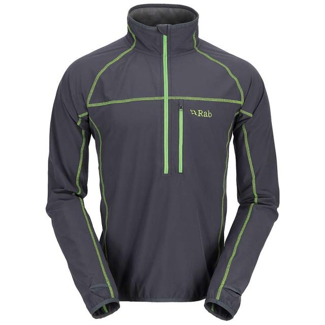 Rab - Men's Ventus Pull-On Jacket