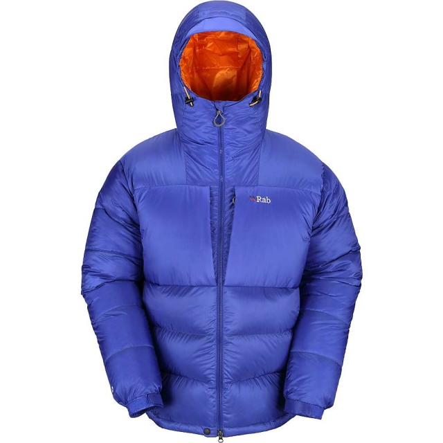 Rab - Men's Andes Jacket