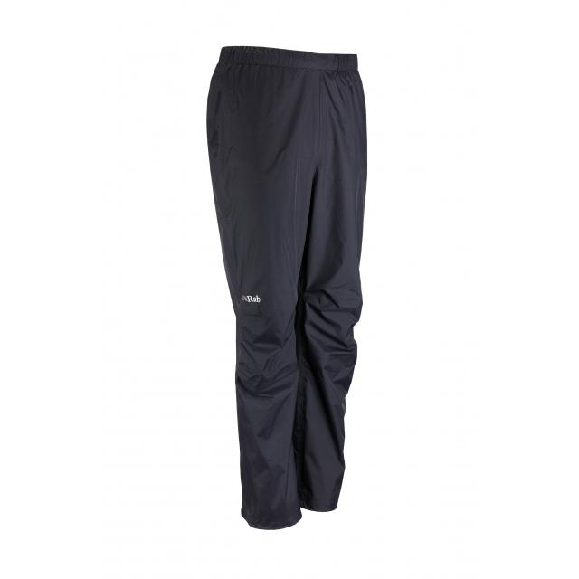 Rab - - Tempo Pants Mens - XX-Large - Black