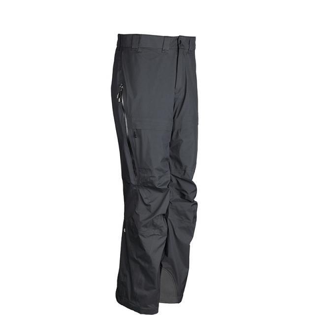 Rab - - Alpine Tour Pant Mens - XX-Large - Black