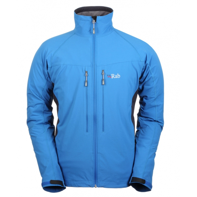 Rab - - Sawtooth Jacket Mens - Small - Maya
