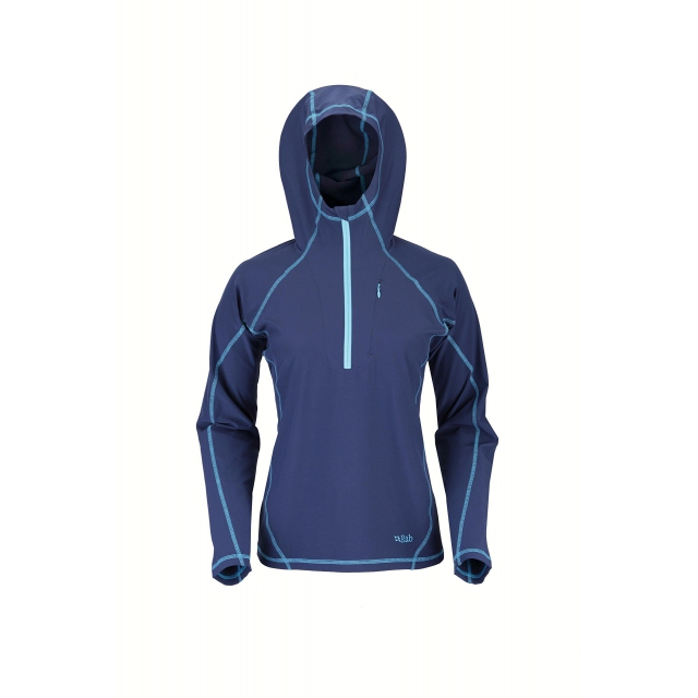 Rab - Aurora Pull-on - Women's Twilight 8