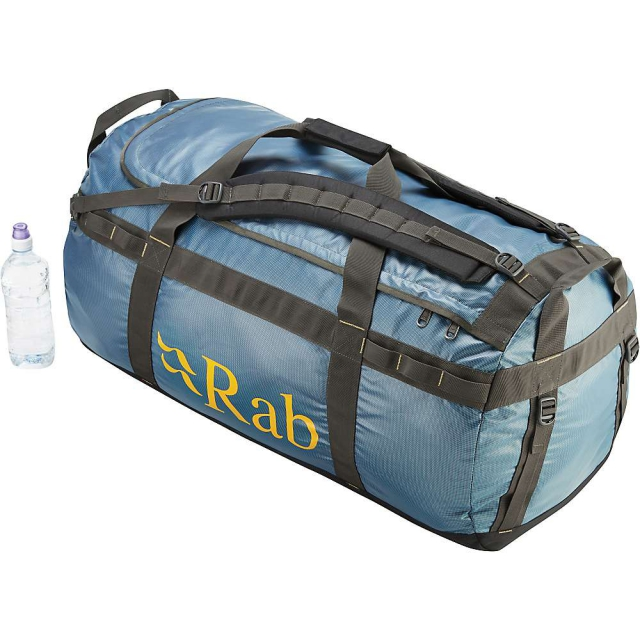 Rab - Expedition Kitbag 120L Duffel Bag