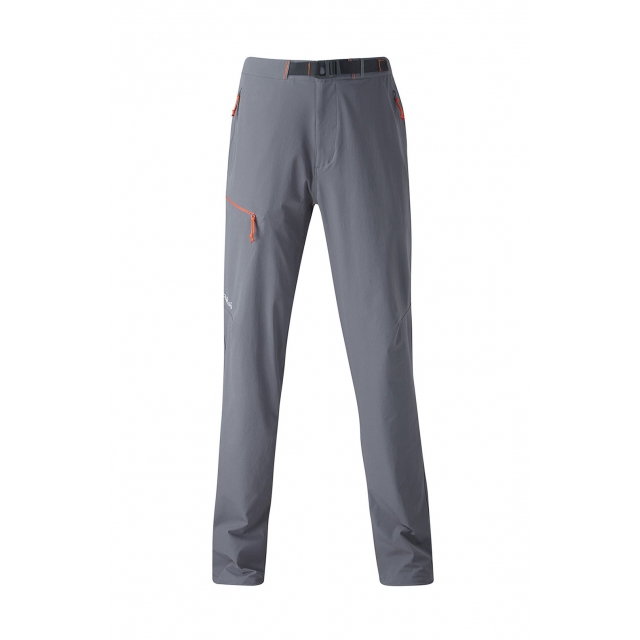 Rab - - Fulcrum Pants Men - 36 - 32 - Graphene