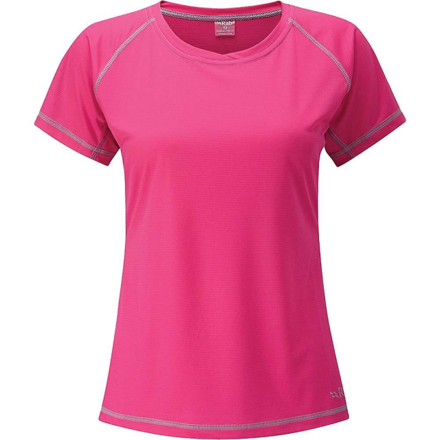Rab - Women's Interval Tee