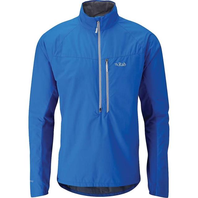 Rab - Men's Vapour-Rise Flex Pull-On Jacket