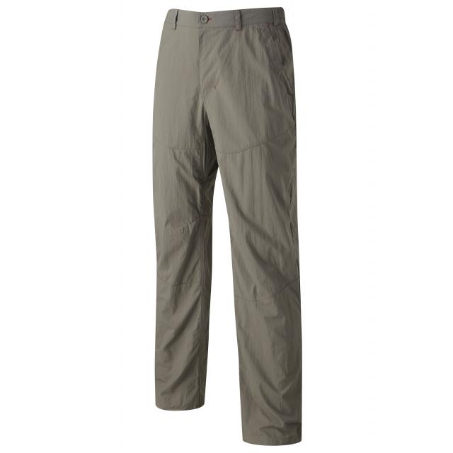 Rab - - Lonitude Pants Mens - 38 - 32 - Pepper