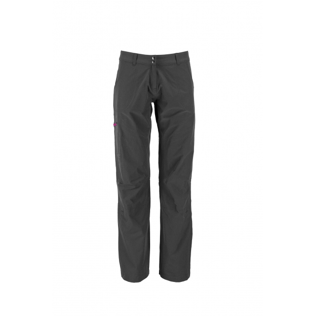 Rab - - Helix Pants Womens - Medium - Ebony