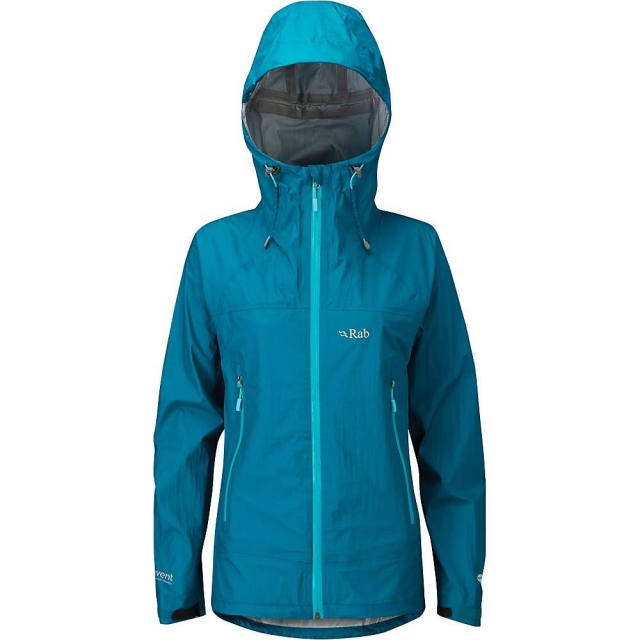 Rab - Women's Muztag Jacket