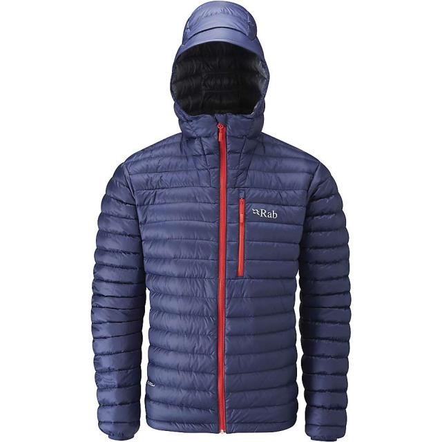 Rab - Men's Microlight Alpine Jacket