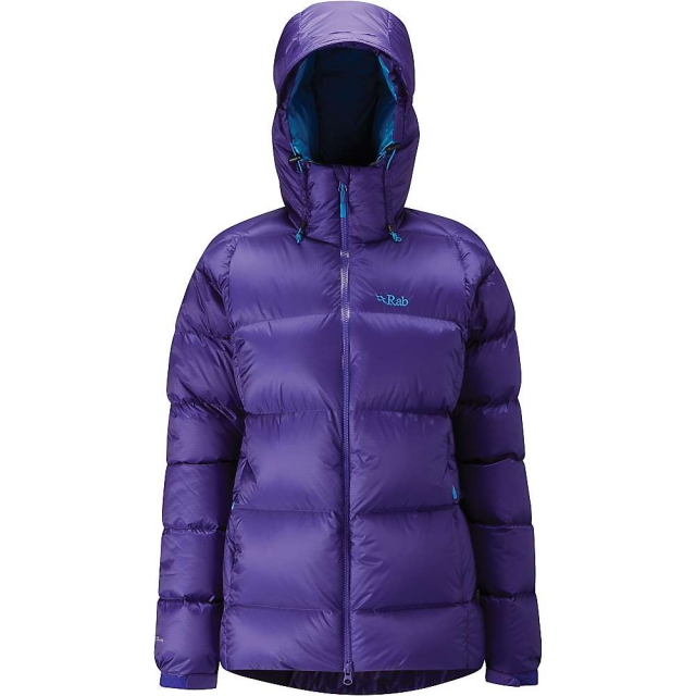 Rab - Women's Neutrino Endurance Jacket