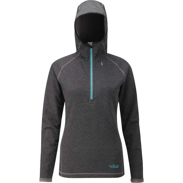 Rab - Women's Nucleus Hoody Jacket