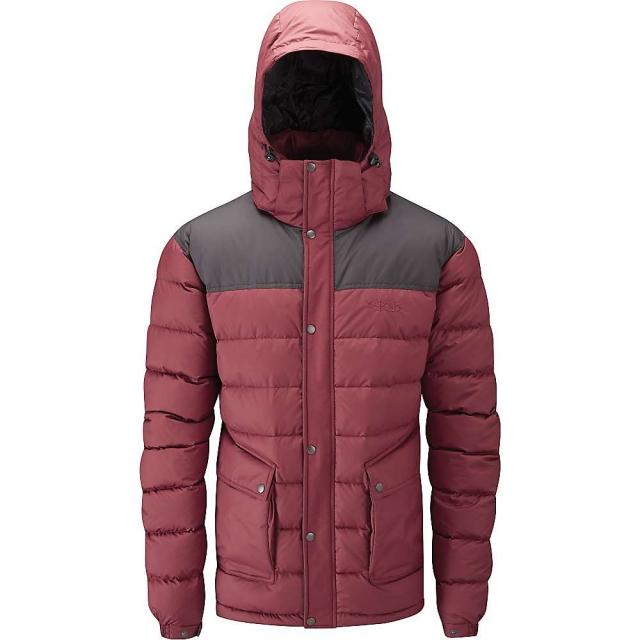 Rab - Men's Sanctuary Jacket