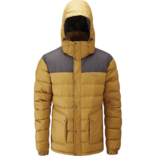 Rab - Men's Sanctuary Jacket