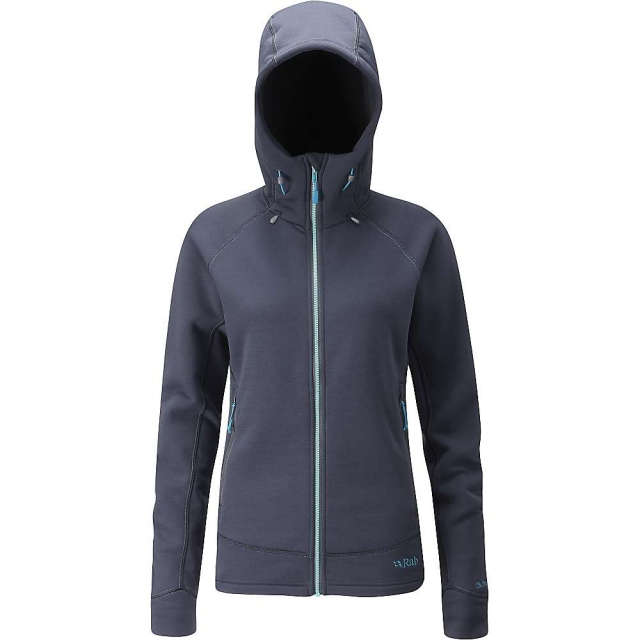 Rab - Women's Power Stretch Pro Hoodie