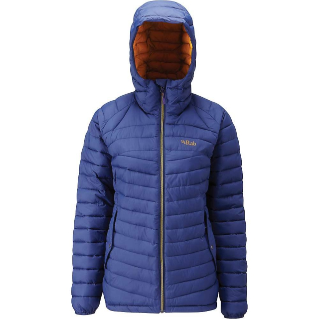 Rab - Women's Synergy Jacket