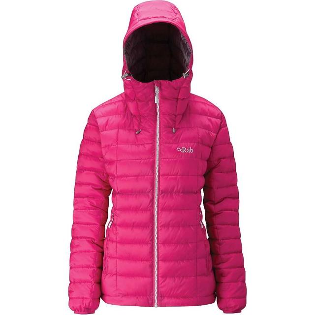 Rab - Women's Neblua Jacket
